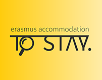 (App) TO STAY - erasmus accommodation