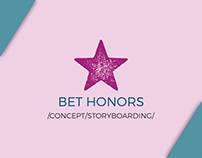 BET Honors 2016