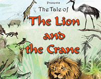 The Tale of the Lion and the Crane