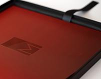 Folder | Morro Vermelho