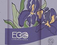 Design concept for ECO Laboratorie