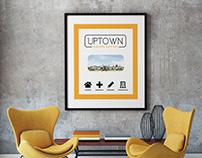 Uptown Signage