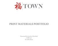 Student Print Materials COM-232