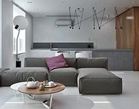 Apartament 2015