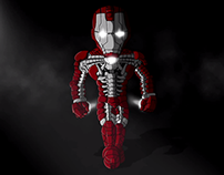 Ironman 2 Mark 5