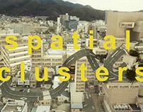 Spatial Clusters (WIP)