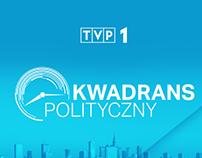 Kwadrans Polityczny TVP1