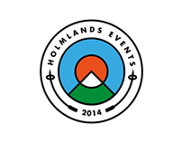 Homeland Events Logo