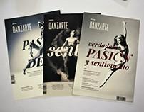 Revista Danzarte