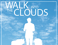 Walk into the clouds