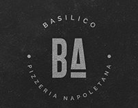 Basilico - Identidade Visual