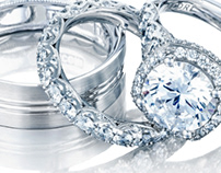 TACORI MARKETING CAMPAIGN