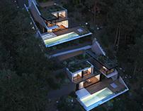 Amfialos Residence in Greece by Gavalas Architects