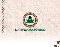 Desenvolvimento de marca | Nativo Amazônico