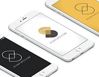 Startups Identity | Case Study