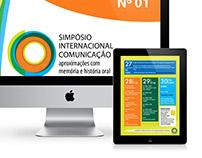 Simpósio Internacional Comunicação e Cultura