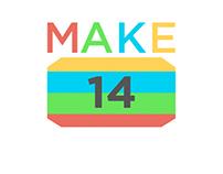 Make 14