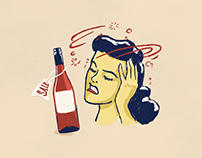 Grand Wine Magazine: Wine & Spirits Myths Debunked