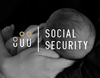 Social Security Branding