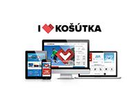 Park Kosutka - web