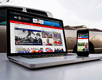 Communications Consolidated Unit Website