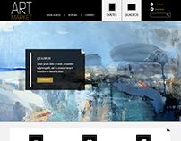Art Market - New Online Store