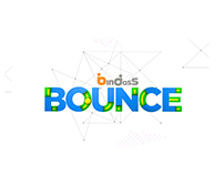 Bindass Bounce Show Opener