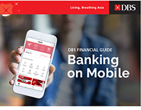 DBS Financial Guide: Banking on Mobile (2017)