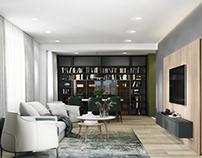 C-entral Apartment 2