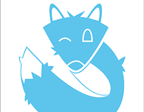 BlueFex (Original Character)