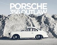 Porsche 356 Outlaw - Series I
