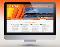 Website Four Consultoria