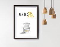 Zambak Mobilya Logo