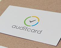 Identidade Visual AuditCard