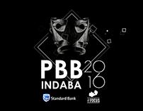 Stanbic PBB INDABA 2016