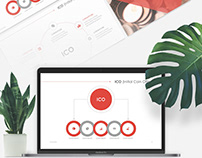 ICO PowerPoint Template | Free Download