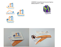 Comprehensive Insurance by Mcreations