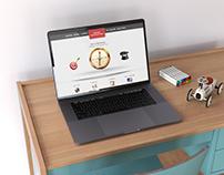 Neuro Marketing - Marketing Agency Wordpress Website