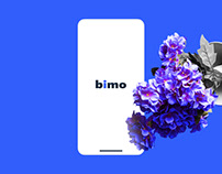 Bimo - Discount service mobile app and website