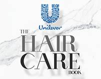 Unilever-The Hair Care Book