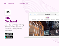 Refining ION Orchard's Customer Experience