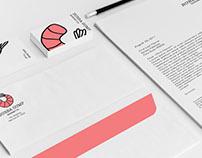 Bubba Gump Shrimp Co. Rebranding Project