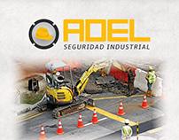 Adel Seguridad Industrial