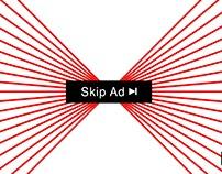 Brain Games Preroll Ad - Radial Lines Illusion