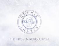 Cosmic Shakes Teaser