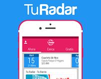 TuRadar