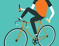 ZAGOVOR: No Hands Golden Ale