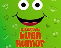 El libro del Buen Humor, Ed.Bruño