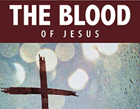 The Blood of Jesus Booklet Tract 2016