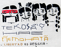 Libertad es Resistir